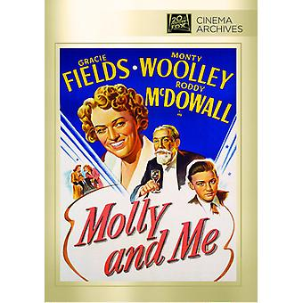 Molly & mig [DVD] USA import
