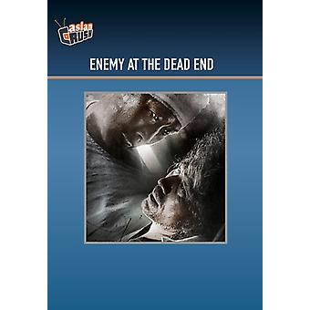 Enemy at the Dead End [DVD] USA import