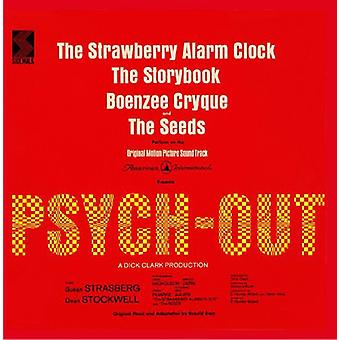 Psych-Out - Psych-Out [Original Motion Picture Soundtrack] [CD] USA import