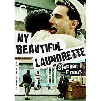 Mein wunderbarer Waschsalon [DVD] USA import