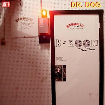 Dr. Dog - importation USA chambre B [CD]