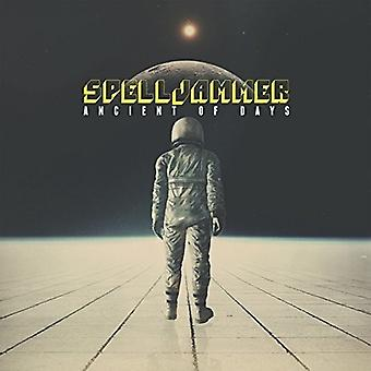 Spelljammer - Ancient of Days [CD] USA import