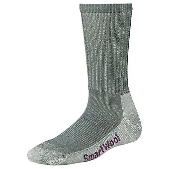Smartwool Hiking Light Crew Women's - Light Gray