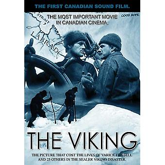 Viking [DVD] USA import