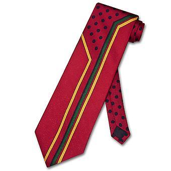 Papillon 100% SILK NeckTie Pattern Design Men's Neck Tie #336-2