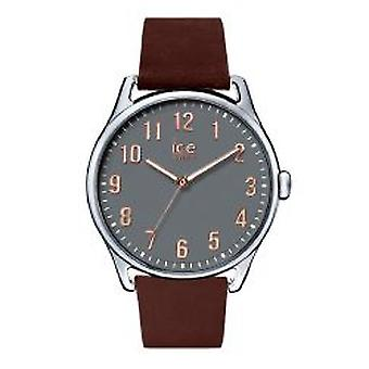 Ice-Watch ICE tijd Brown Stone groot (013046)