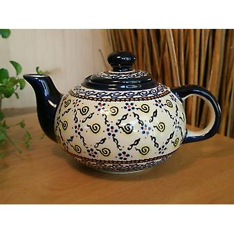 Tea / coffee pot, 420 ml, ↑10 cm, Trad. 18, BSN 1179