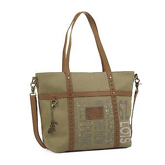 Sacchetto tipo Shopping Lois Bismarck 91732