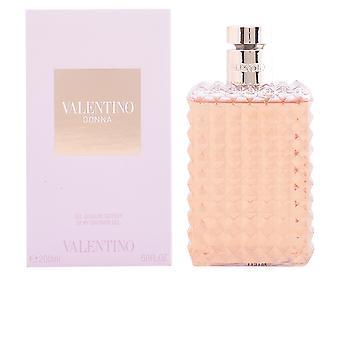 Valentino Valentino Donna Silky Shower Gel 200 Ml For Women