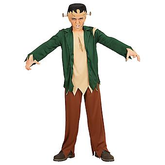 Frankenstein kostume 2