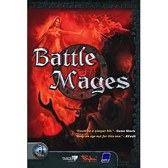 Battle Mages (PC)-fabriek verzegeld