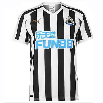 2018-2019 Newcastle hjem fotball skjorte