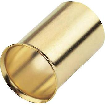Sinuslive Ferrules 35 mm² gold-plated