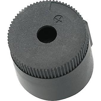 KEPO KPI-G3020-6277 Piezo buzzer Noise emission: 90 dB Voltage: 12 V Continuous acoustic signal 1 pc(s)