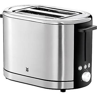 WMF LONO Toaster with built-in home baking attachment Chrome (matt)