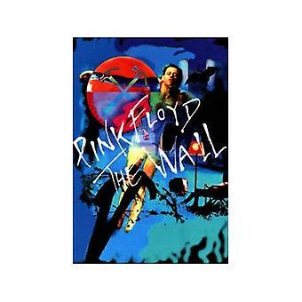Floyd rosado la pared '' Running Man'' acero Iman