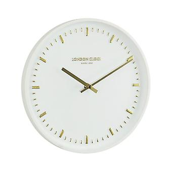 Wall clock London clock 1922 ARTO WHITE - 01224