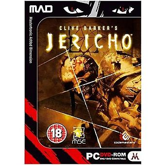 Clive Barkers Jericho PC Game