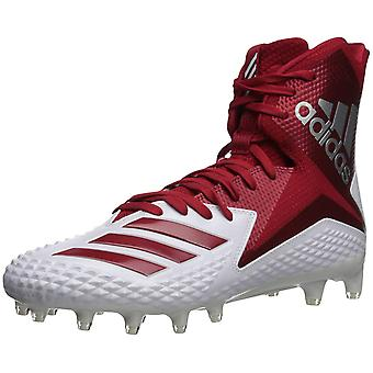Adidas Mens Freak X Carbon High Hight Top Lace Up Soccer Sneaker