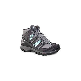 サロモン泥岩半ば 2 Gtx 394683 すべての年の女性の靴をトレッキング