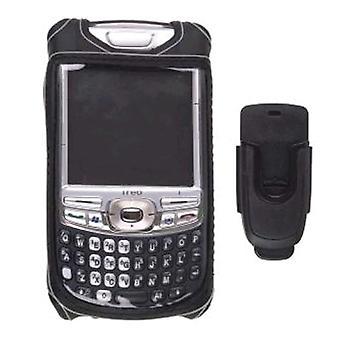 Body Glove Scuba II Case for Palm Treo 680, 750 - Black