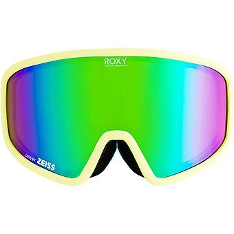 Roxy Womens Feenity Adjustable Ski Snowboarding Goggles