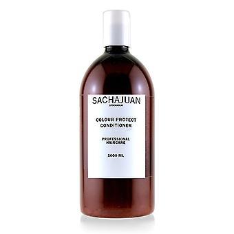 Sachajuan kleur beschermen Conditioner - 1000ml/33,8 oz