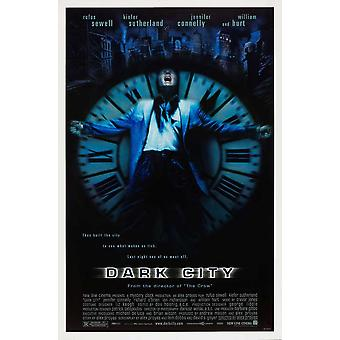 Dark City Movie Poster (11 x 17)
