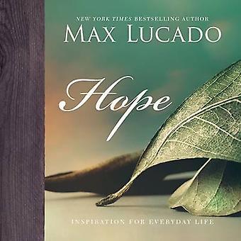 Nadzieję, że Max Lucado - 9780718092849 książki