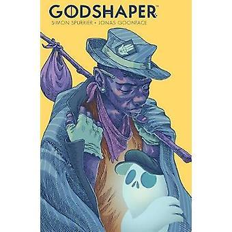 Godshaper av Simon Spurrier - 9781608869398 bok
