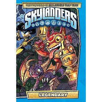Skylanders - Champions - légendaire de David A. Rodriguez - Ron Marz - 9
