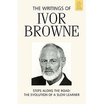 Skrifter av Ivor Browne - steg längs vägen - utvecklingen av