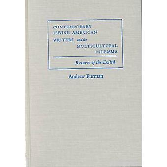 Contemporary Jewish American Writers and the Multicultural Dilemma - T