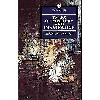 Poe: Tales Of Mystery & Imagination (Everyman Classics Paperback)