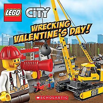 Demolizione di San Valentino! (Lego City: 8 x 8)