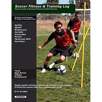 Futebol Fitness e treinamento de habilidades