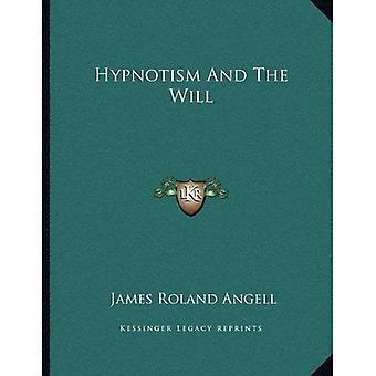 Hypnose en de wil