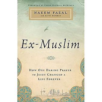 Ex-muslimien: Miten yksi rohkea rukous Jeesuksen muutti elämän ikuisesti