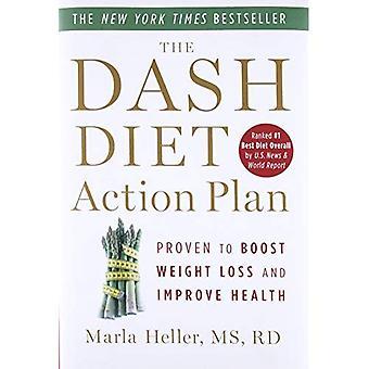 O plano de acção da dieta Dash: Comprovadamente baixa pressão arterial e colesterol sem medicação