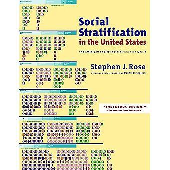 Stratificazione sociale negli Stati Uniti: il Poster profilo americano