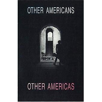 Other Americans, Other Americas: The Politics and Poetics of Multiculturalism