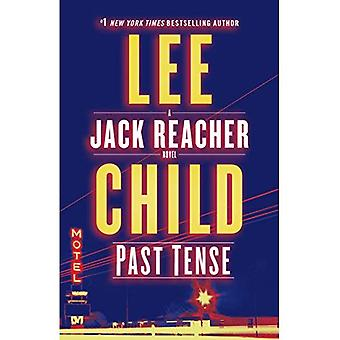 Past Tense: A Jack Reacher� Novel (Jack Reacher)