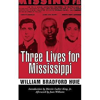 Drei Leben für Mississippi (Civil Rights in Mississippi-Serie)