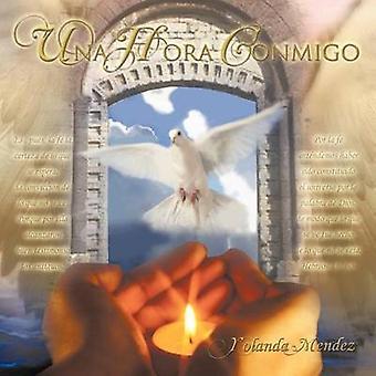 Una Hora Conmigo par Mendez & Yolanda