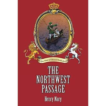 الممر الشمالي الغربي بناري & هنري