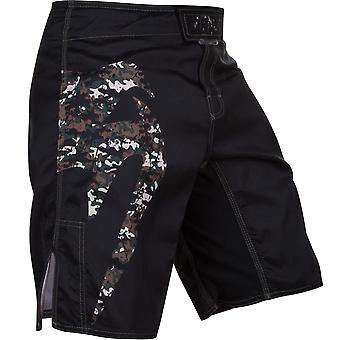 VM Mens opprinnelige gigantiske MMA trening kjempe Shorts - svart/Camo