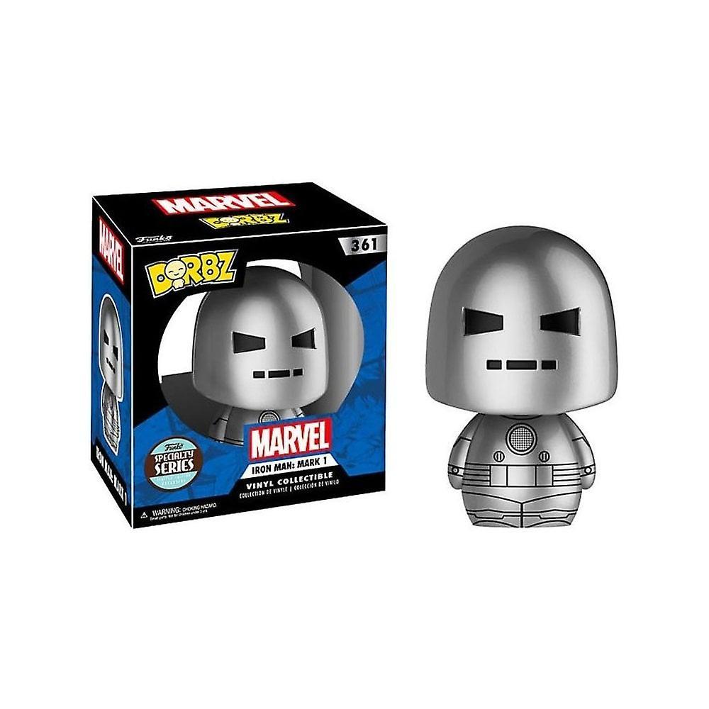 Iron Man Mark 01 Speciality Series Dorbz