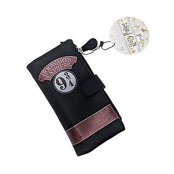 Harry Potter Hogwarts Express Platform 9 3/4 Purse
