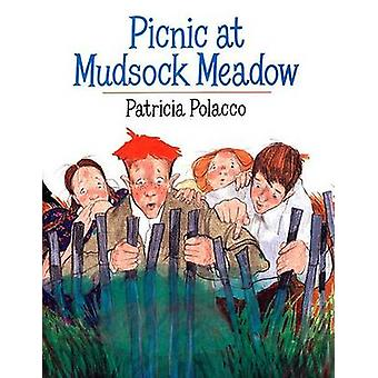 Picnic at Mudsock Meadow by Patricia Polacco - 9780142413920 Book