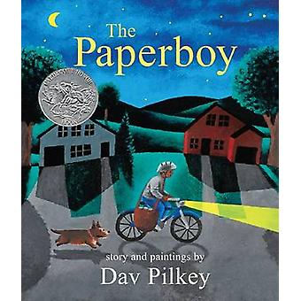 The Paperboy by Dav Pilkey - 9780545871860 Book